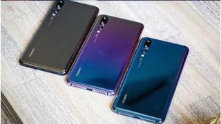 Huawei Original P20 Pro 64g