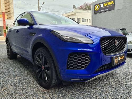 Jaguar E-pace 2018 2.0 R-dynamic Se Awd Aut. 5p