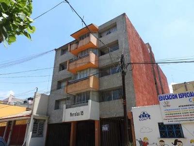 Departamento Renta San Lucas Tepetlacalco Tlalnepantla