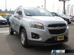 Chevrolet Tracker Tracker Lt Awd 1.8 At 2014