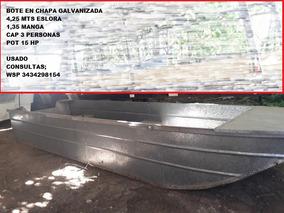 Casco Chapa $17500 - 10% Contado!