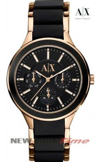 Relógio Armani Exchange Feminino Ax5127