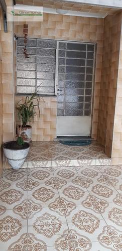 Imagem 1 de 11 de Casa Sobrado Em Ipiranga  -  São Paulo - 7350