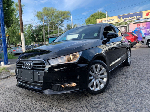 Imagen 1 de 13 de Audi A1 2018 Cool Mt