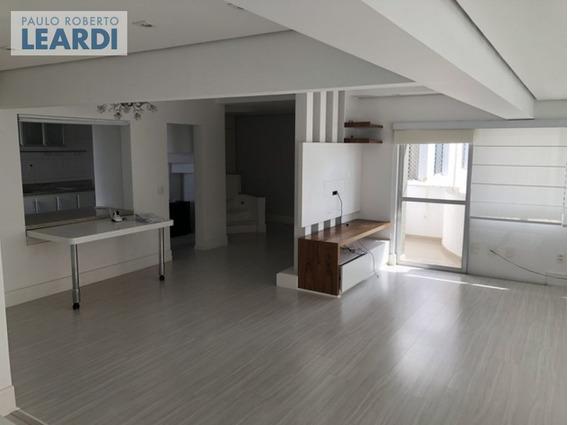 Duplex Campo Belo - São Paulo - Ref: 569374