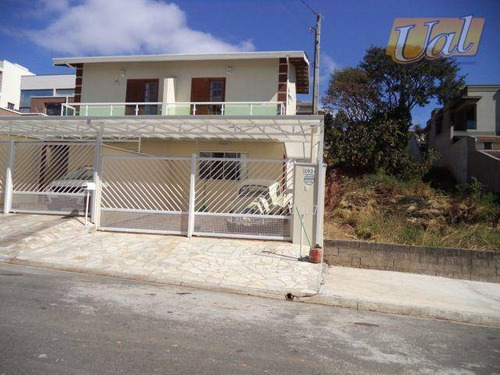 Imagem 1 de 25 de Sobrado Com 2 Dormitórios À Venda, 115 M² Por R$ 620.000,00 - Jardim Maristela - Atibaia/sp - So1182