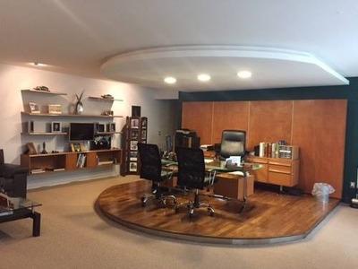 Oficinas En Venta En Interlomas, Palo Solo