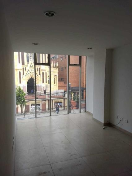 Oficina En Venta Marly Chapinero Bogotá Id: 0181