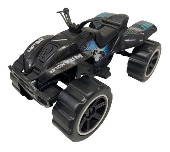 Carrinho Quadriciclo Jurassic World - Pupee