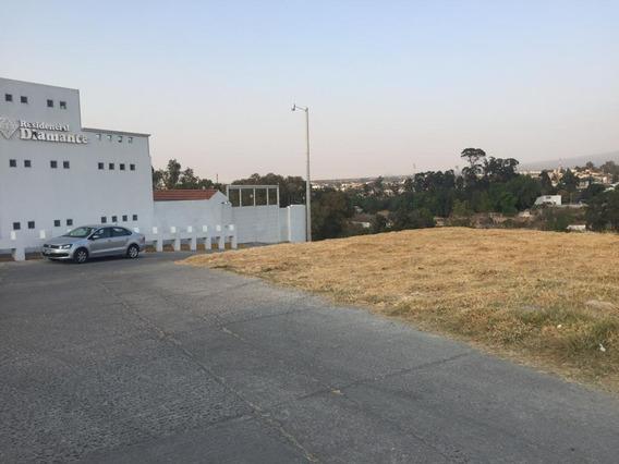 Terreno San Lorenzo Almecatla X Volkswaguen Todo O En Partes
