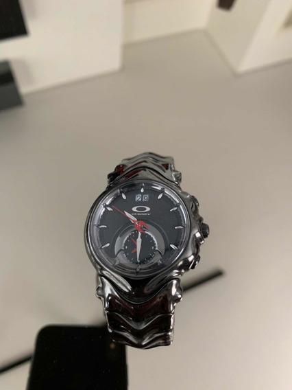 Relógio Original Oakley Judge