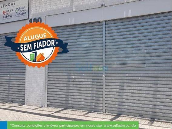 Loja Para Alugar, 43 M² Por R$ 7.150,00/mês - Centro - São Gonçalo/rj - Lo0010