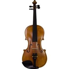 Viola De Arco Profissional 4/4 Tam 40 Alfa