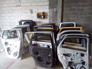 Portas Automotivas Vários Modelos E Marcas À Partir De 250.