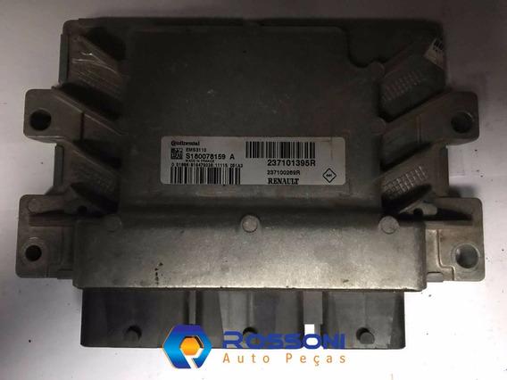 Modulo Injeção Renault Fluence S180078159-a