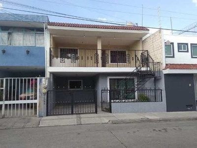 Residencial Casa Renta Santa Elena Alcalde Guadalajara