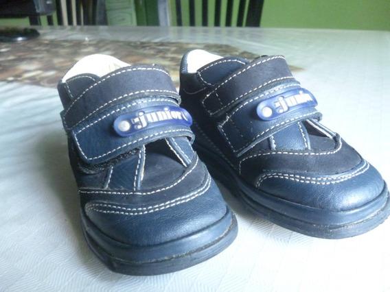 Zapatos Talla 20 Junior