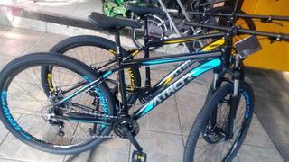 Bicicleta Athor Titan Aro 29