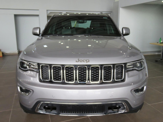 Grand Cherokee Limited 2020