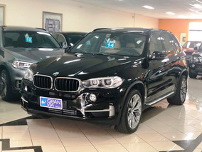 Bmw X5 3.0 Xdrive35i Full 5l 5p