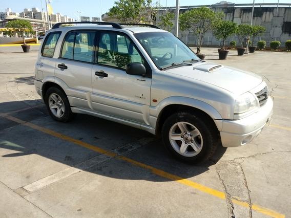 Chevrolet Tracker 2.0 5p 2001