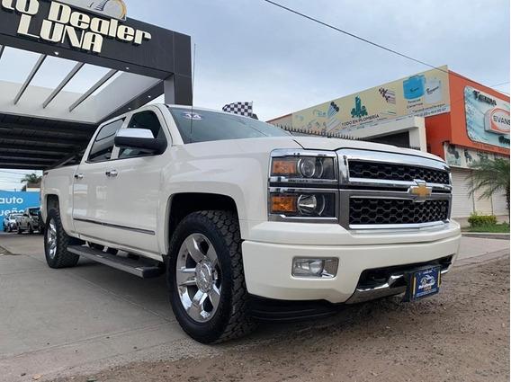 Chevrolet Cheyenne Ltz 2014