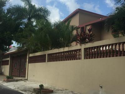 Casa 526 Mts / 4 Habitaciones / Residencial Alameda.