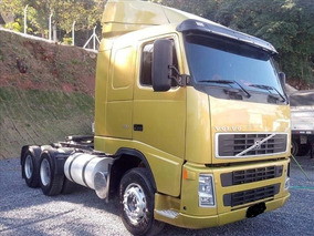 Volvo Fh480 2010