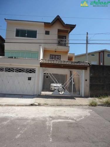 Imagem 1 de 26 de Venda Sobrado 3 Dormitórios Torres Tibagy Guarulhos R$ 550.000,00 - 25920v
