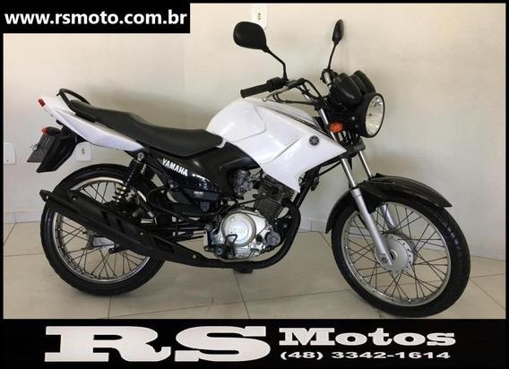 Ybr 125 Factor E