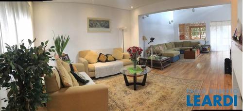 Casa Assobradada - Santo Amaro - Sp - 634068