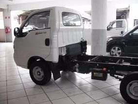 Kia K 2500 Chasis 2018 Blanco Contado -financiado (m)