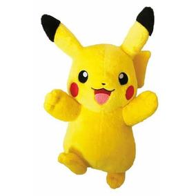 Pokémon Pelúcia