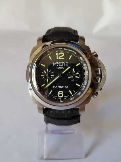 Panerai Luminor Flyback Pam00212