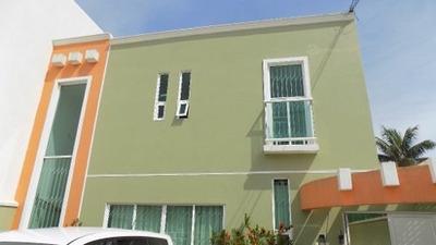 Casa 2 Niveles En Renta En Privada Cerca De Centros Comerciales