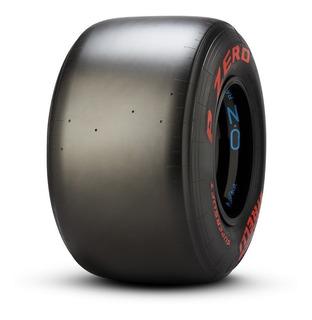 Llanta Pirelli 190/580-15 Tlv02 Slick Dh
