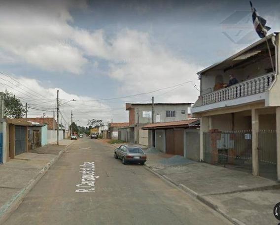 Casa Com 1 Dormitório À Venda, 70 M² Por R$ 164.240 - Parque Agreste - Vargem Grande Paulista/sp - Ca4640