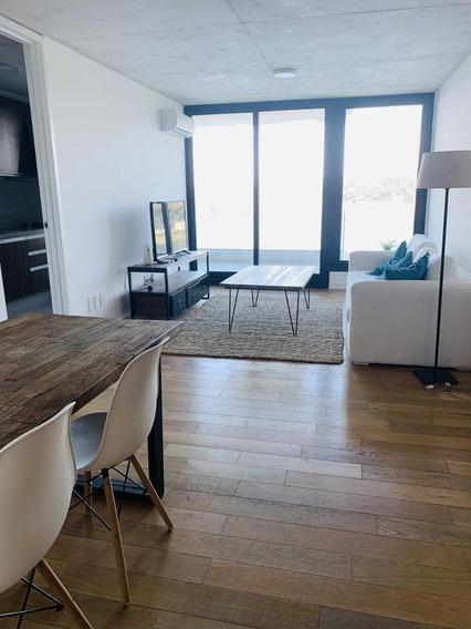 Alquiler Apartamento 2 Dormitorios 2 Baños Amueblado