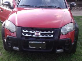 Fiat Palio 1.8 Adventure Locker