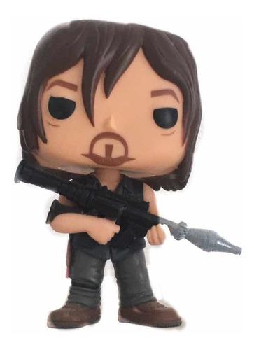 Funko Pop The Walking Dead Daryl Dixon. Sin Caja
