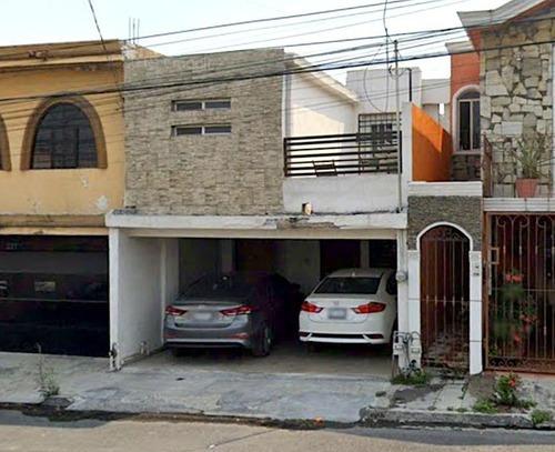Casa En Venta Jardines De Anahuac