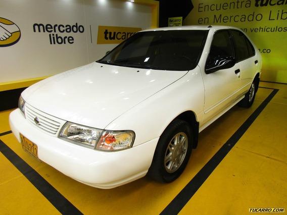Nissan Sentra B14 Std 1600 Aa
