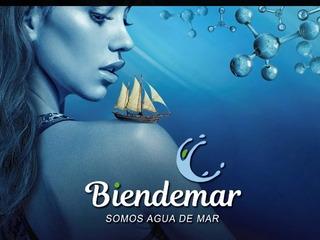 Agua De Mar 100% Pura (10 Ltrs)