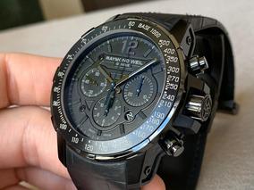 Relógio Raymond Weil Nabucco Black