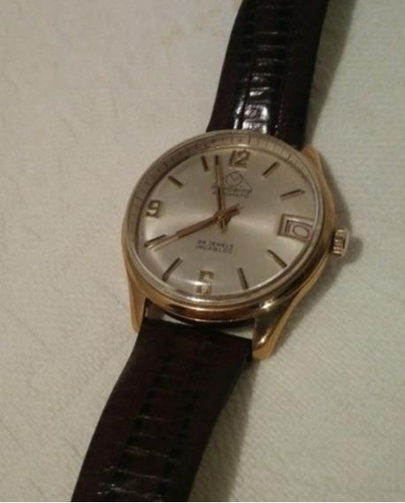 Relógio Antigo Mondaine Impecável, Funcionando Suiço