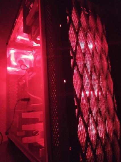 Pc Gamer 7° Geração G4560 3.5gh 16gb Ram Ddr4 + Gtx 1060 3gb