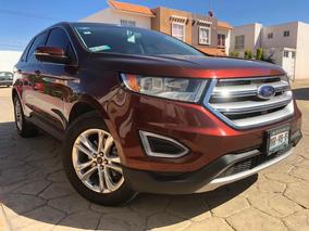 Ford Edge 3.5 Sel Plus Mt 2015
