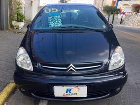 Citroën Xsara Picasso 2.0 Exclusive 16v