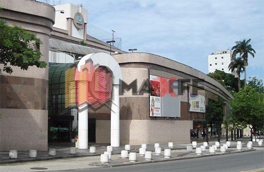 Loja Comercial Para Locação, Freguesia (jacarepaguá), Rio De Janeiro. - Lo0038
