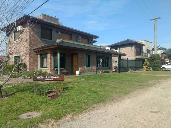 Altos De La Costa Alquiler Cabañas Chascomus